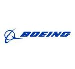 Boeing Foundation's Logo