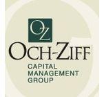 Och-Ziff's Logo