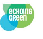 Echoing Green's Logo