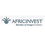 Africinvest (Tuninvest) Africinvest II's Logo