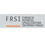 FRSI (Information Society Development Foundation)'s Logo