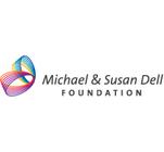 Michael & Susan Dell Foundation's Logo