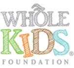 Whole Kids Foundation / Whole Foods Whole Kids Foundation's Logo