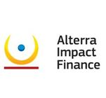 Alterra Impact Finance GmbH- investment management and advisory's Logo