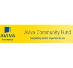 Aviva Community Fund's Logo