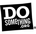 Do Something's Logo