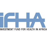 Investment Fund for Healthcare in Africa's Logo