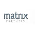Matrix Partners's Logo