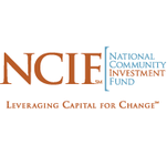 NCIF (National Community Investment Fund)'s Logo