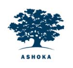 Ashoka's Logo