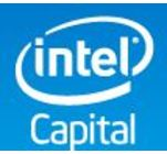 Intel Capital's Logo