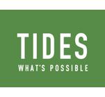 Tides Foundation's Logo