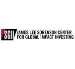 Sorenson Global Impact Investing Center's Logo