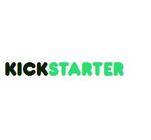 Kickstarter's Logo