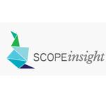 SCOPEinsight's Logo