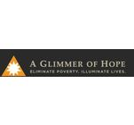 A Glimmer of Hope Foundation's Logo