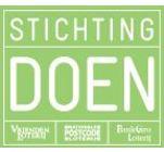 Doen Foundation's Logo