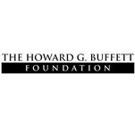 Howard G Buffett Foundation's Logo