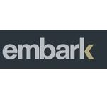 Embark (different)'s Logo