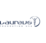 Laureus Foundaiton's Logo
