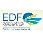Environmental Defense Fund's Logo
