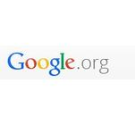 Google.org Project: Google gives back's Logo