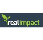 Real Impact's Logo