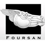 Foursan Group Holdings Inc. Foursan Capital Partners I's Logo
