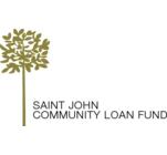 Saint John Community Loan Fund's Logo