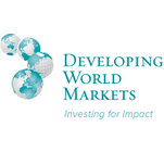 Developing World Markets's Logo