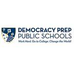 Democracy Prep Charter School's Logo