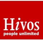 Hivos's Logo