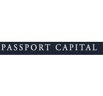 Passport Capital & Passport Foundation's Logo