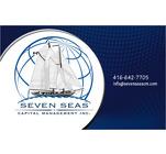 Seven Seas Capital's Logo
