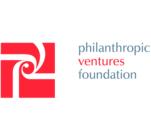 Philanthropic Ventures Foundation's Logo