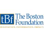Boston Foundation's Logo