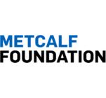 Metcalf Foundation's Logo