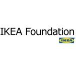 IKEA Foundation's Logo