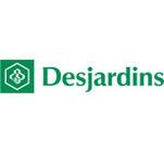 Desjardins 's Logo
