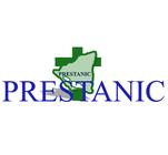 Prestanic's Logo