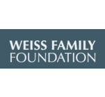 Weiss Family Foundation's Logo