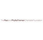 Fireman Foundation's Logo