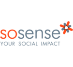 Sosense's Logo