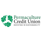 Permaculture Credit Union's Logo