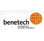 Benetech's Logo