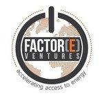 Factor(E) Ventures Ltd.'s Logo