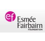 Esmee Fairbairn Foundation's Logo