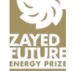Zayed Future Energy Prize's Logo