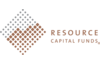 Resource Capital Funds Resource Capital Funds's Logo