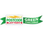 Postcode Lottery Green Challenge's Logo